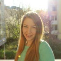 Alexandra Tomoiaga