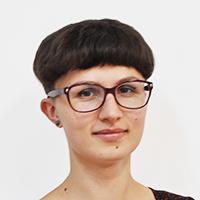 Maria Blaga