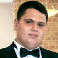 Adrian Tandrau